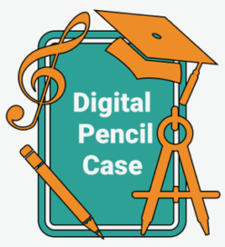 Digital Pencil Case