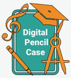 Digital Pencil Case